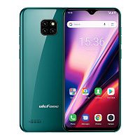 фото товара Ulefone Note 7T (2/16Gb, 4G) Midnight Green