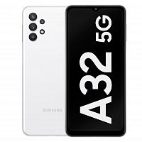 фото товара Samsung A325F Galaxy A32 4/64Gb White