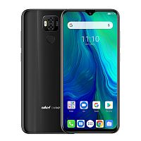 фото товара Ulefone Power 6 (4/64Gb, 4G, NFC, 6350 mAh) Black