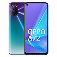 фото товара Oppo A72 4/128Gb Purple