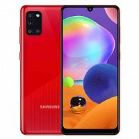 фото товара Samsung A315F Galaxy A31 4/64Gb Red
