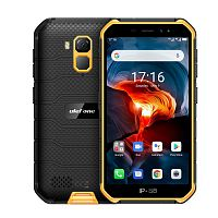 фото товара Ulefone Armor X7 PRO (IP69K, 4/32Gb, NFC, 4G) Orange