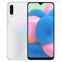 фото товара Samsung A307F Galaxy A30s 4/64GB White