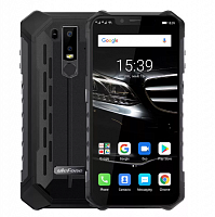 фото товара Ulefone Armor 6e (4/64Gb, IP68, NFC, 5000 mAh) Black