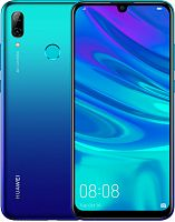 фото товара Huawei P Smart 2019 3/64Gb Aurora Blue