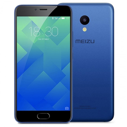 фото товара Meizu M5c 16Gb Blue