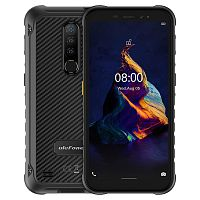 фото товара Ulefone Armor X8 (IP69K, 4/64Gb, NFC, 4G) Black