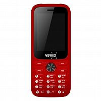 фото товара Verico Carbon M242 Red