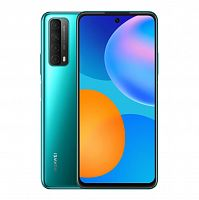 фото товара Huawei P Smart 2021 Crush Green