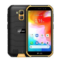 фото товара Ulefone Armor X7 (IP69K, 2/16Gb, NFC, 4G) Orange