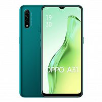 фото товара Oppo A31 4/64Gb Green