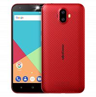 фото товара Ulefone S7 (1/8Gb, 3G) Red
