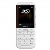 фото товара Nokia 5310 DS 2020 White Red
