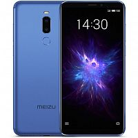 фото товара Meizu M8 4/64Gb Blue