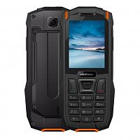 фото товара Ulefone Armor MINI (IP68) Black Orange
