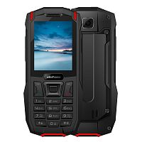 фото товара Ulefone Armor MINI (IP68) Black Red