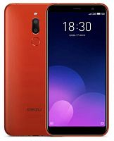 фото товара Meizu M6T 3/32Gb Red