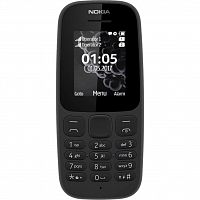 фото товара Nokia 105 DS New Black
