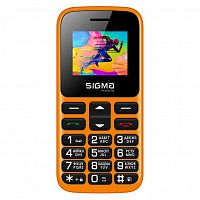 фото товара Sigma Comfort 50 HIT2020 Orange