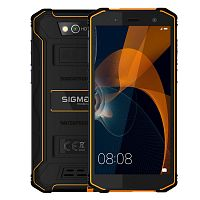 фото товара Sigma Х-treme PQ36 Black-Orange