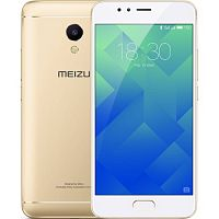 фото товара Meizu M5s 16Gb Gold