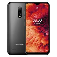 фото товара Ulefone Note 8P (2/16Gb, 4G) Black
