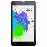 "фото товара Планшет Pixus Touch 7 3G  6.95"", IPS, Quad Core, 1.3Ghz,2Gb/16Gb, BT4.0, 802.11 b/g/n, GPS/A-GPS, 2MP/5MP, Android 6.0,"