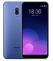 фото товара Meizu M6T 3/32Gb Blue