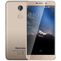 фото товара Blackview A10 Barley Golden
