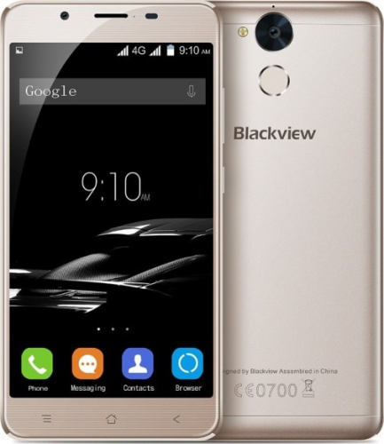 фото товара Blackview P2 Gold