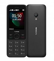 фото товара Nokia 150 DS 2020 Black