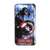 фото товара УМБ Joyroom JR-MBP100a Captain America