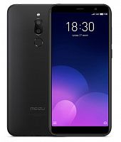 фото товара Meizu M6T 2/16Gb Black