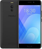 фото товара Meizu M6 Note 16Gb Black
