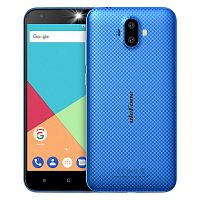 фото товара Ulefone S7 (2/16Gb, 3G) Blue