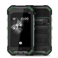 фото товара Blackview BV6000s Green