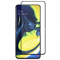 фото товара Защитное стекло MakeFuture Huawei P Smart Z Full Cover (full glue) Black