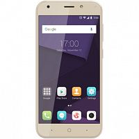 фото товара ZTE Blade A6 lite Gold