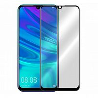 фото товара Защитное стекло Florence (full glue) Huawei P Smart Pro (2019)/P Smart Z/Honor 9x Full Cover Black