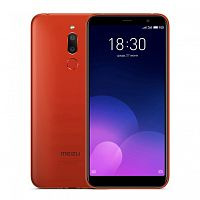 фото товара Meizu M6T 2/16Gb Red