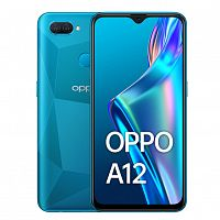 фото товара Oppo A12 3/32Gb Blue