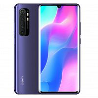 фото товара Xiaomi Mi Note 10 Lite 6/64Gb Nebula Purple