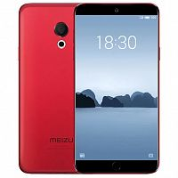 фото товара Meizu 15 Lite 4/32Gb Red