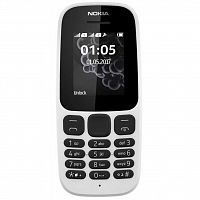 фото товара Nokia 105 DS New White
