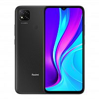 фото товара Xiaomi Redmi 9C 3/64Gb Midnight Gray