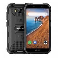фото товара Ulefone Armor X6 (IP69K, 2/16Gb, 3G) Black