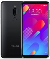 фото товара Meizu M8 4/64Gb Black