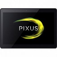 "фото товара Планшет Pixus Sprint 3G Black 10.1"", IPS, Quad Core, 1.3Ghz,1Gb/16Gb, BT4.0, 802.11 b/g/n, GPS/A-GPS, 2MP/5MP, Android 9.0,"