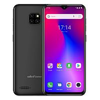 фото товара Ulefone S11 (1/16Gb) Black