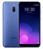 фото товара Meizu M6T 2/16Gb Blue